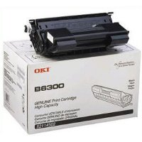 Okidata 52114502 Laser Toner Cartridge