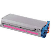 Okidata 52114903 Laser Toner Cartridge