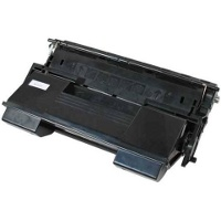Compatible Okidata 52116002 Black Laser Toner Cartridge