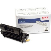 Okidata 52123602 Laser Toner Cartridge