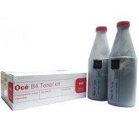 OCE B4 / 25001878 Laser Toner Cartridges (2/Pack)