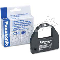 Panasonic KX-P160 (KXP160) Black Nylon Printer Ribbons
