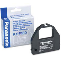 Panasonic KX-P160 (KXP160) Black Nylon Printer Ribbon