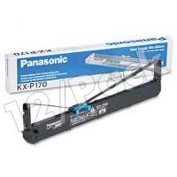 Panasonic KX-P170 (KXP170) Black Printer Ribbons (12/Pack)