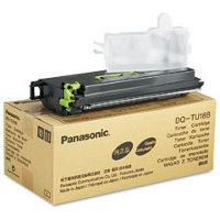 Panasonic DQ-TU18B Black Laser Toner Cartridge