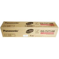 Panasonic DQ-TUT14M OEM originales Cartucho de tóner láser