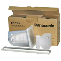 Panasonic FQTF15 (Panasonic FQ-TF15) Laser Toner Cartridge / Wand / Bag