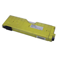 Panasonic KX-CLTY1 (KXCLTY1) Yellow Laser Toner Cartridge