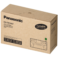 Panasonic KX-FAT407 Laser Toner Cartridge