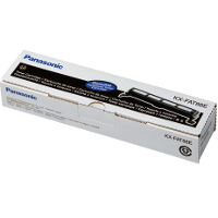 Panasonic KX-FAT88 (Panasonic KXFAT88) Laser Toner Cartridge