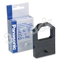 Panasonic KX-P110I (KXP110I) Black Fabric Printer Ribbons (3/Box)