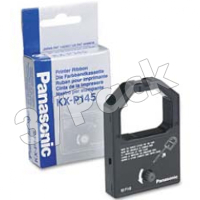 Panasonic KX-P145 (KXP145) Black Fabric Printer Ribbons (3/Box)