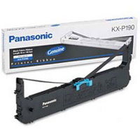 Panasonic KX-P190 (KXP190) Black Nylon Printer Ribbon