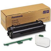 Panasonic KX-P451 (KXP451) Black Laser Toner Cartridge