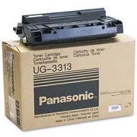 Panasonic UG-3313 (UG3313) Black Laser Toner Cartridge