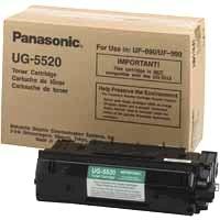 Panasonic UG-5520 (UG5520) Black Laser Toner Cartridge