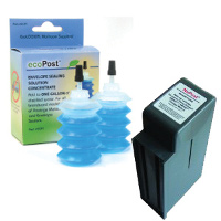 Pitney Bowes® 621-1 Compatible InkJet Cartridge & 608-0 Sealing Solution