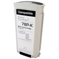Pitney Bowes 78P-K Compatible InkJet Cartridge