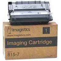 Pitney Bowes® 815-7 Black Laser Toner Cartridge