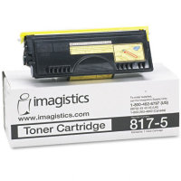 Pitney Bowes® 817-5 Black Laser Toner Cartridge