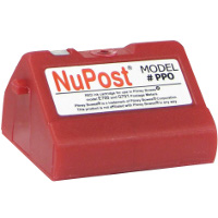 Pitney Bowes® 769-0 Compatible Red InkJet Cartridge