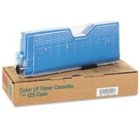 Ricoh 400969 Cyan Laser Toner Cartridge
