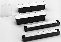 Ricoh 000796MIU Black Laser Toner Cartridges