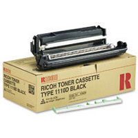 Ricoh 339587 Black Laser Toner Cartridge