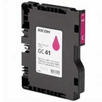 Ricoh 405763 (Ricoh GC41M) InkJet Cartridge