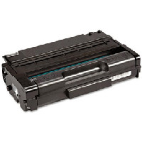 Ricoh 406465 Compatible Laser Toner Cartridge