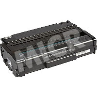Ricoh 406465 Compatible MICR Laser Toner Cartridge