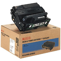 Ricoh 407010 Laser Toner Cartridge