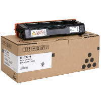 Ricoh 407245 Laser Toner Cartridge