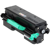 Ricoh 407319 Compatible Laser Toner Cartridge