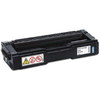 Ricoh 407654 Compatible Laser Toner Cartridge