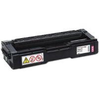 Ricoh 407655 Compatible Laser Toner Cartridge