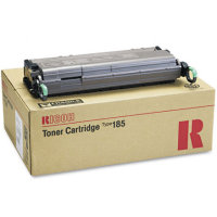 Ricoh 410302 Black Laser Toner Cartridge / Developer / Drum