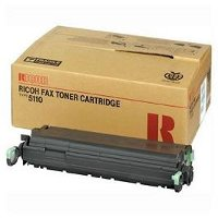 Ricoh 430208 Black Laser Toner Cartridge