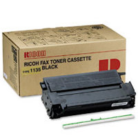 Ricoh 430222 Black Laser Toner Cartridge (Replaces Ricoh 430156)