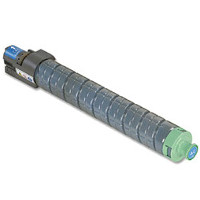 Compatible Ricoh 821029 Cyan Laser Toner Cartridge