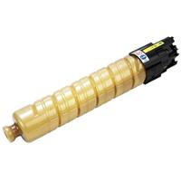 Compatible Ricoh 821118 (821182) Yellow Laser Toner Cartridge