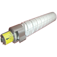 Compatible Ricoh 841285 Yellow Laser Toner Cartridge