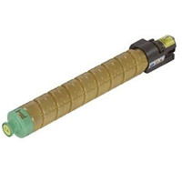 Compatible Ricoh 841298 Yellow Laser Toner Cartridge