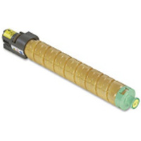 Compatible Ricoh 841752 Yellow Laser Toner Cartridge