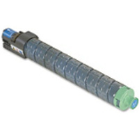 Compatible Ricoh 841754 Cyan Laser Toner Cartridge
