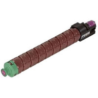 Compatible Ricoh 841851 Magenta Laser Toner Cartridge