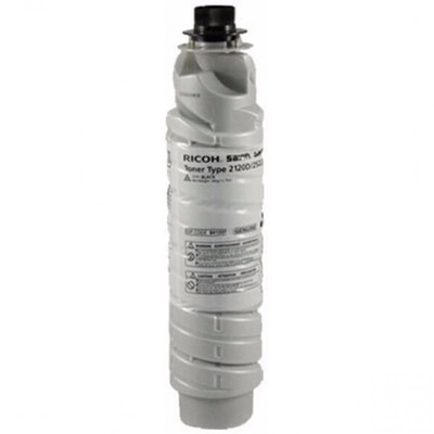 OEM Ricoh 841993 Black Laser Toner Cartridge