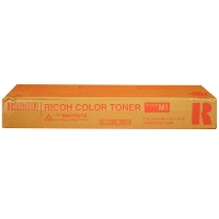 Ricoh 885319 Magenta Laser Toner Bottle