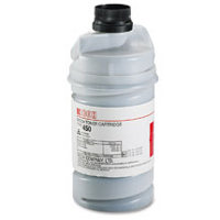 Ricoh 887718 Black Laser Toner Bottle