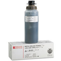 Ricoh 887813 Black Laser Toner Cartridge (replaces Ricoh 889755)